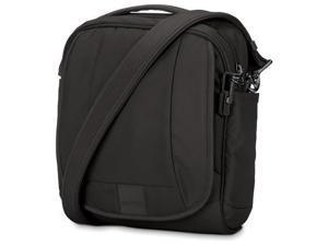 Pacsafe Metrosafe LS200 Anti-Theft Shoulder Bag, Black #30420100