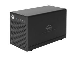 Other World Computing Thunderbay 4 Mini 4-Bay Drive Enclosure #OWCTB4MJB0GB