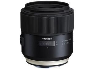 Tamron SP 85mm F/1.8 Di VC USD Lens for Nikon #AFF016N-700