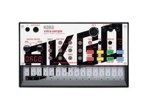 Korg Volca Sample OKGO Limited Edition Digital Sample Sequencer #VOLCAOKGO