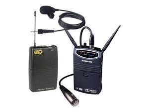 Samson UM1/77 Lavalier Micro Diversity Wireless System, N2/642.875 MHz