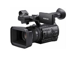 4K Handheld Xdcam Memory Camcorder