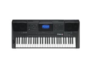 Yamaha PSR-E453 61-Key High-Level Portable Keyboard #PSRE453