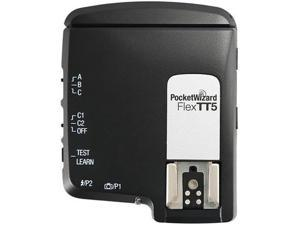 PocketWizard TTL Wireless 5-Pack All-In-One System for Canon E-TTL Flash System