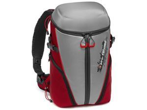 Manfrotto Off Road Stunt Backpack for 3x Action Cameras, Gray #MB OR-ACT-BPGY