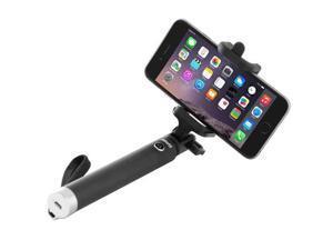 iBower Wireless TRENDi Selfie Stick, Black #IBO-BTM36B