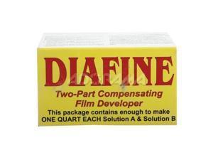 Acufine Diafine 2 Bath Black/White Film Developer 1Qt Solution #DFD32