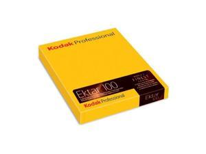 "Kodak Ektar 100 Color Negative Sheet Film ISO 100, 8x10"", 10 Sheets, #8877516"