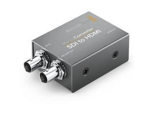 Blackmagic Design Micro Converter SDI to HDMI #CONVCMIC/SH