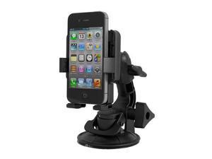 Delkin Devices Fat Gecko Mini Mount with Smartphone Bracket Bundle #DDMNT-SMTP-M