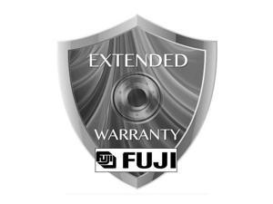 Fujifilm DX100 THREE Year AEX Service Program #600013922