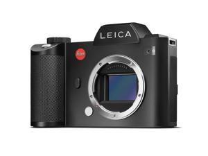 Leica SL (Typ 601) Full-Frame Mirrorless Digital Camera #10850