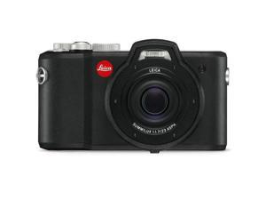 Leica X-U (TYP 113) Shockproof, Dust and Water Sealed Expedition Digital Camera