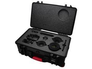 Pentax 645Z Medium Format Digital SLR Camera 3 Lens Starter Kit #KB16599
