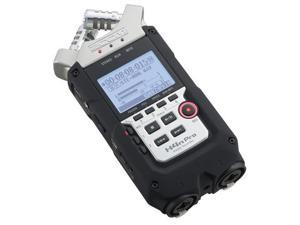 Zoom H4n Pro Handy Mobile 4-Track Recorder #H4NPRO