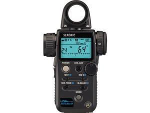 Sekonic L-758CINE-U DigitalMaster Light Meter #401-761