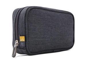 Case Logic Berkeley Battery Charger Case for Smartphones/Tablets, Anthracite