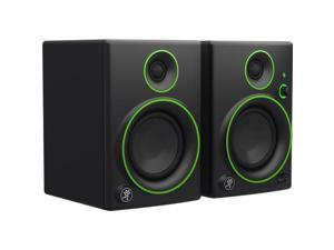 Mackie CR4BT Multimedia Monitors w/Bluetooth (Pair)