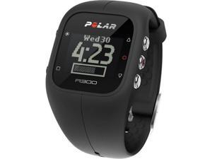 Polar A300 HR Fitness and Activity Tracker