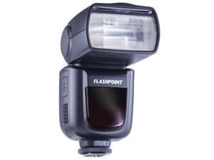 Flashpoint Zoom Li-on R2 TTL On-Camera Flash Speedlight For Sony #FPLFSMZLSOV2