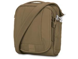 Pacsafe Metrosafe LS200 Anti-Theft Shoulder Bag, Sandstone #30420216