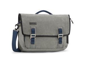 Timbuk2 Command TSA-Friendly Messenger Bag, Rip Lite Polyester, Medium, Midway