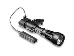 Steiner Mk5 Battle Handheld White LED Light, 800 Lumens, 1 Hour Battery #9073