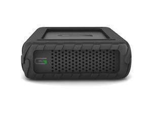 Glyph Technologies Blackbox Pro 5TB External Rugged Desktop Hard Drive #BBPR5000