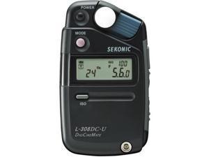 Sekonic L-308DC-U DigiCineMate Light Meter #401-311