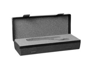 Sennheiser Replacement Hard Case for MD 421 Microphones, Black #556903