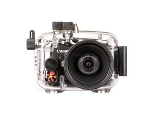 Ikelite Underwater Case for Camera - Clear