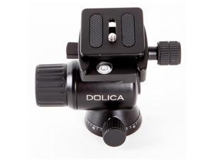 Dolica B300 Professional Ball Head, Black