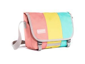 Timbuk2 Classic Messenger Bag, Polyester, Extra-Small, Cruz #116-1-5703