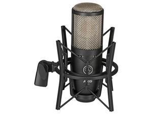 AKG Acoustics Project Studio P220 Large Diaphragm Condenser Microphone