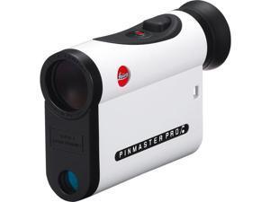 Leica 7x24 Pinmaster II Pro Golf Laser Rangefinder #40539