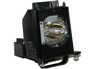 Brand New 915B403001 Replacement Projector Lamp Bulb with Generic Housing For Mitsubishi WD82737