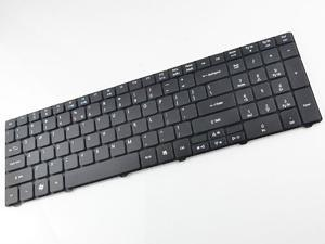 New Black keyboard for Acer Aspire AS7551-3068, AS7551-3416, AS7551-3634, AS7551-5358, AS7551G-5407, AS7551G-5821, AS7551G-6477 Series Laptop / Notebook US Layout