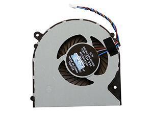 New CPU Cooling Fan For Toshiba Satellite L950 L950D L955 L955D S950 S955 S955D Laptop V000300010 6033B0032201