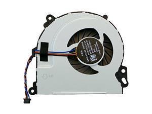 CPU Cooling Fan for HP ENVY 15T ENVY 17 720235-001 720539-001 6033B0032801