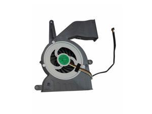 New For HP OMNI 120 120-1134 120-1135 120-1136 Desktop PC CPU Fan AB1305HX-PDB