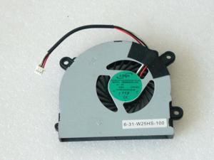 NEW DFS491105MH0T F85J E33-0800100-F05 FAN FOR MSI X600 S6000 CPU COOLING FAN