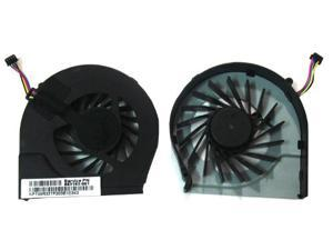 New CPU Cooling Fan for HP G4-2000 G4-2045TX G4-2006AX G6-2000 G6-2328TX G7-2000 683193-001