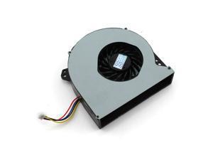 NEW For Asus G74 G74S G74SX DC5V 0.36A Series Laptop CPU Cooling Fan