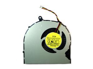 NEW CPU Cooling Fan for Toshiba Satellite P50-A P55-A P55T-A H000047210