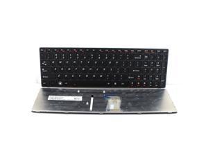 New US Keyboard with Backlit For IBM Lenovo Ideapad Y580 Y580N Y580NT 25203434 25207299 MP-11G63USJ6862W HMB3351TLA01