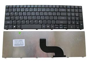 New For Acer Aspire AS5560-Sb613 AS5560-7696 AS5560-7414 Black US Keyboard