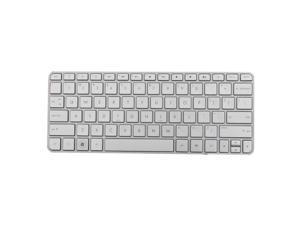 New US Silver Laptop Keyboard for HP Mini 210-2080ca 210-2080nr 210-2081nr 210-2087dx 210-2090ca 210-2090nr 210-2100 210-2130nr 210-2145dx 210-2150nr 210-2160nr 210-2165ca 210-2170ca 210-2170nr