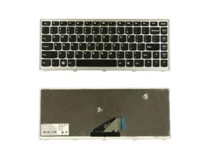 New Laptop Keyboard for IBM Lenovo IdeaPad U310 T3D1-Fre P/N:25-204949 T3D1-US 25204949 US Black color