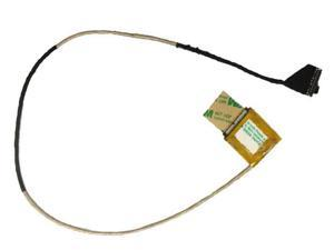 New LCD LED LVDS Video Display Screen Cable for Asus G74S G74SX G74 3D P/N: 1422-0103000