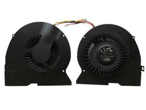 New CPU Cooling Fan For Lenovo IdeaPad Y510P Y510PA Y510PT Y510PT-ISE Y510P-IFI
